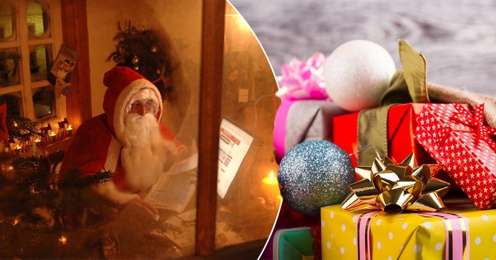 Därför väljer varannan svensk att köpa julklappar online