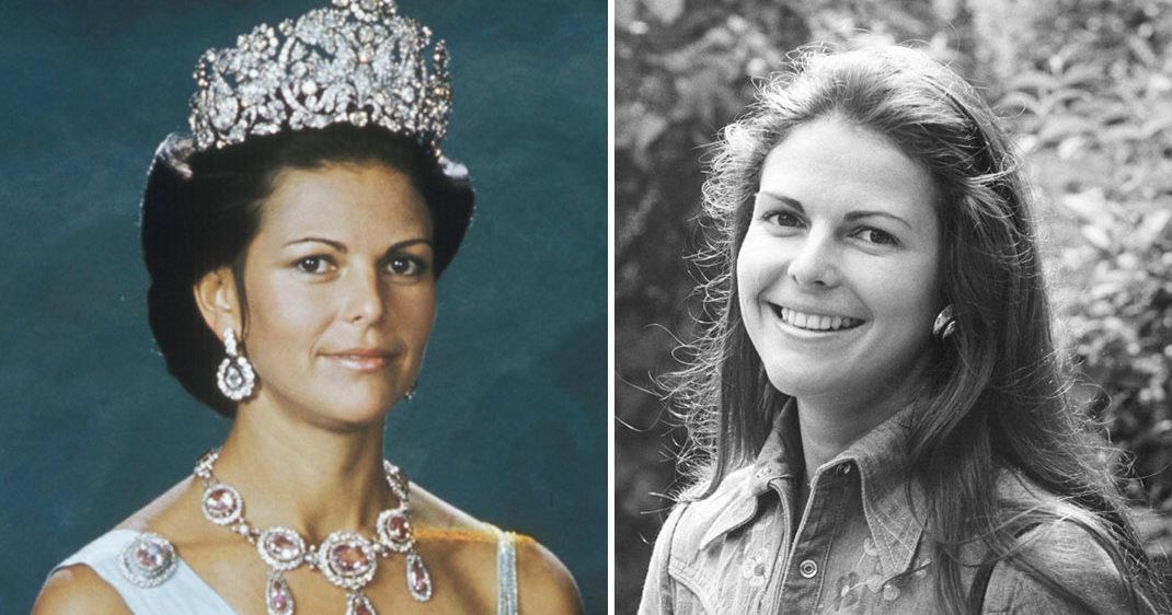 drottning silvia fyller år Grattis! Drottning Silvia fyller 74 år | Svensk Damtidning drottning silvia fyller år