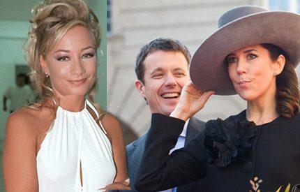 Kronprins Frederiks exflickvän Maria Montell avslöjar sin svartsjuka...