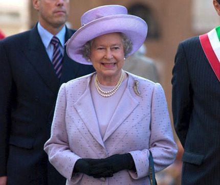 Det här visste du inte om drottning Elizabeth