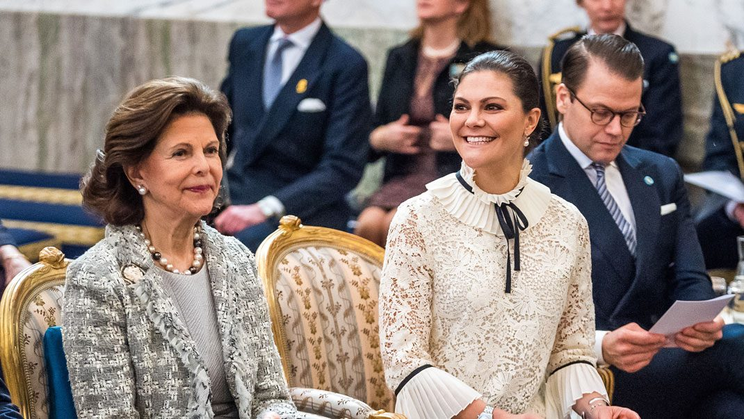 Så firade kungafamiljen ätten Bernadotte 200 år