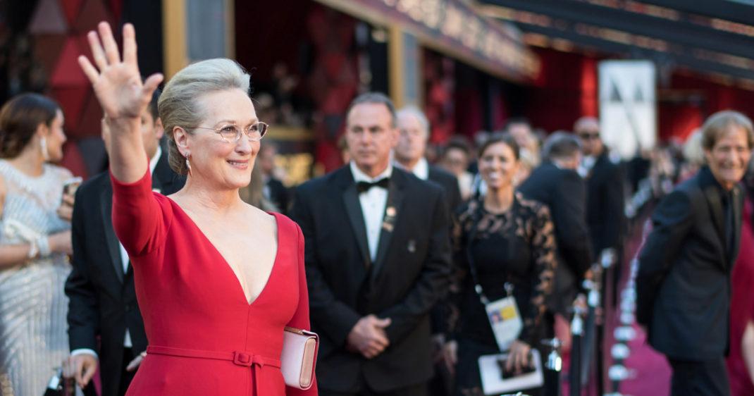 Se vackraste klänningarna på Oscarsgalan