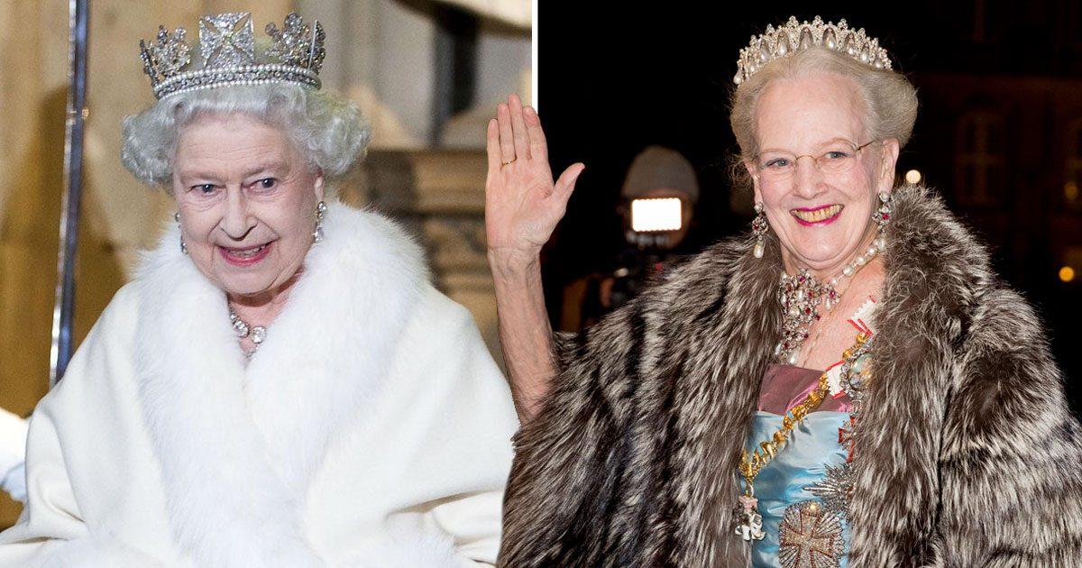 7 anledningar till att de är kungahusens coolaste kvinnor