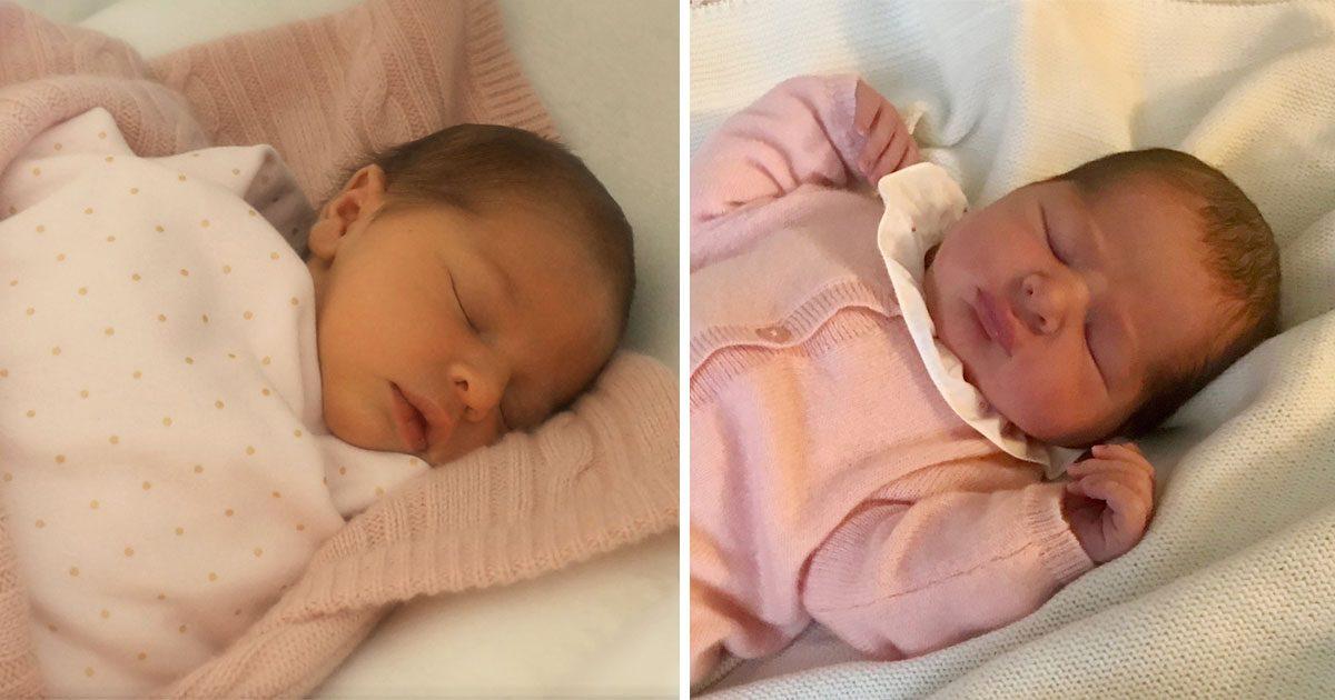 Madeleines bebisfavoriter – använder samma till Leonore och Adrienne