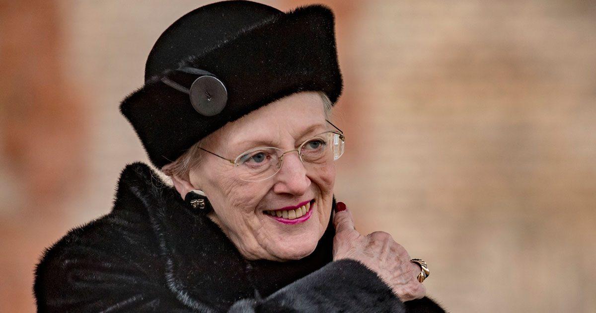 Efter hovsorgen: Så firar drottning Margrethe sin födelsedag