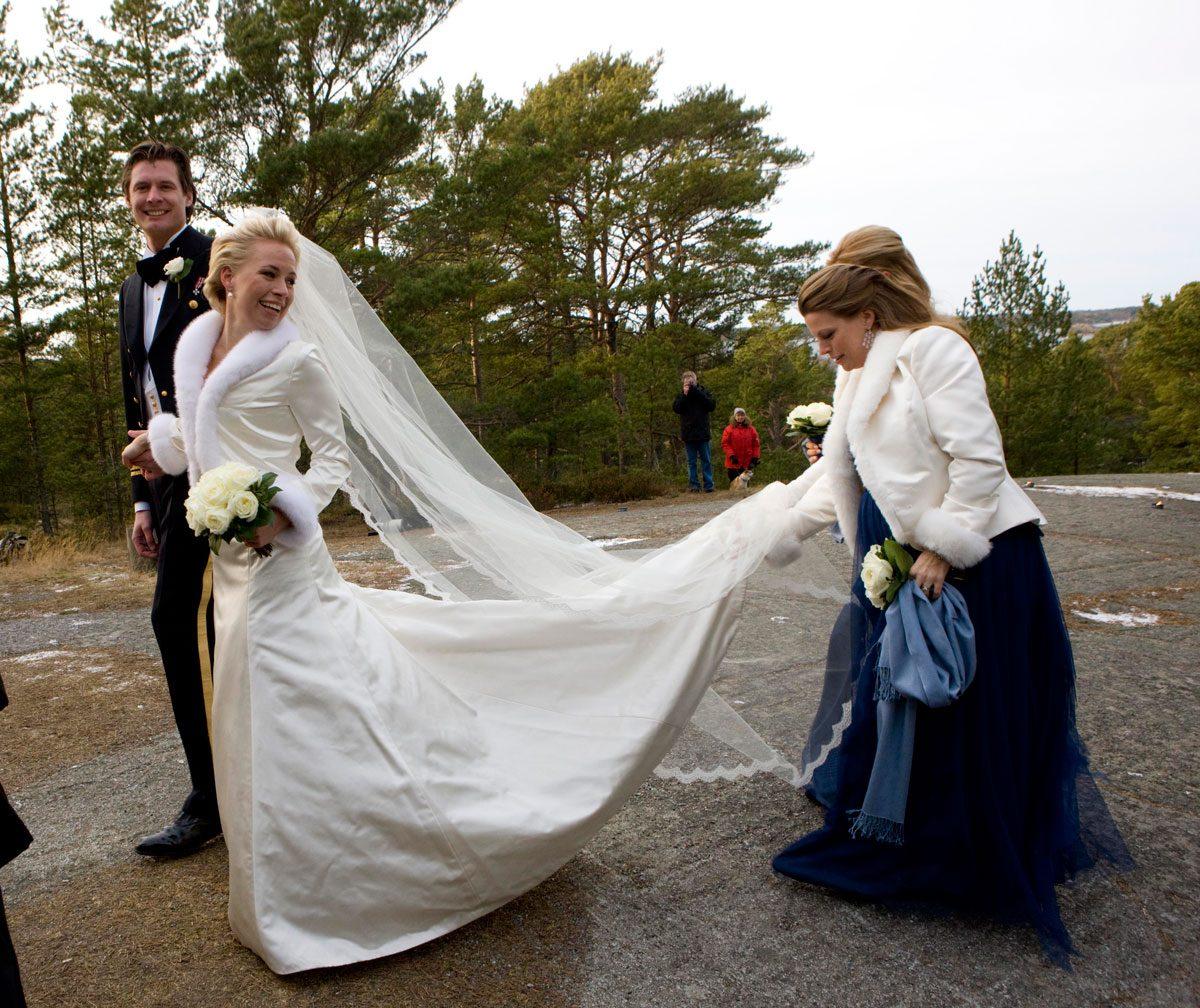 Svensk Damtidning med i veckans avsnitt av Ladies på Östermalm