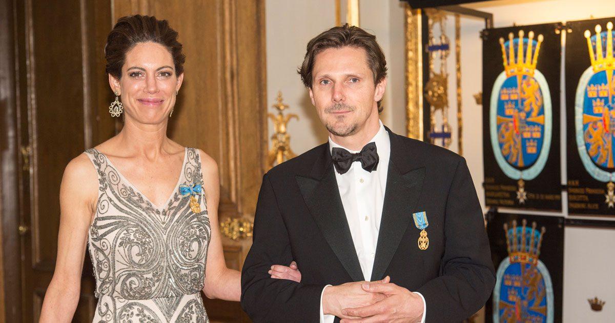 Drottningholm fick en ny silvia