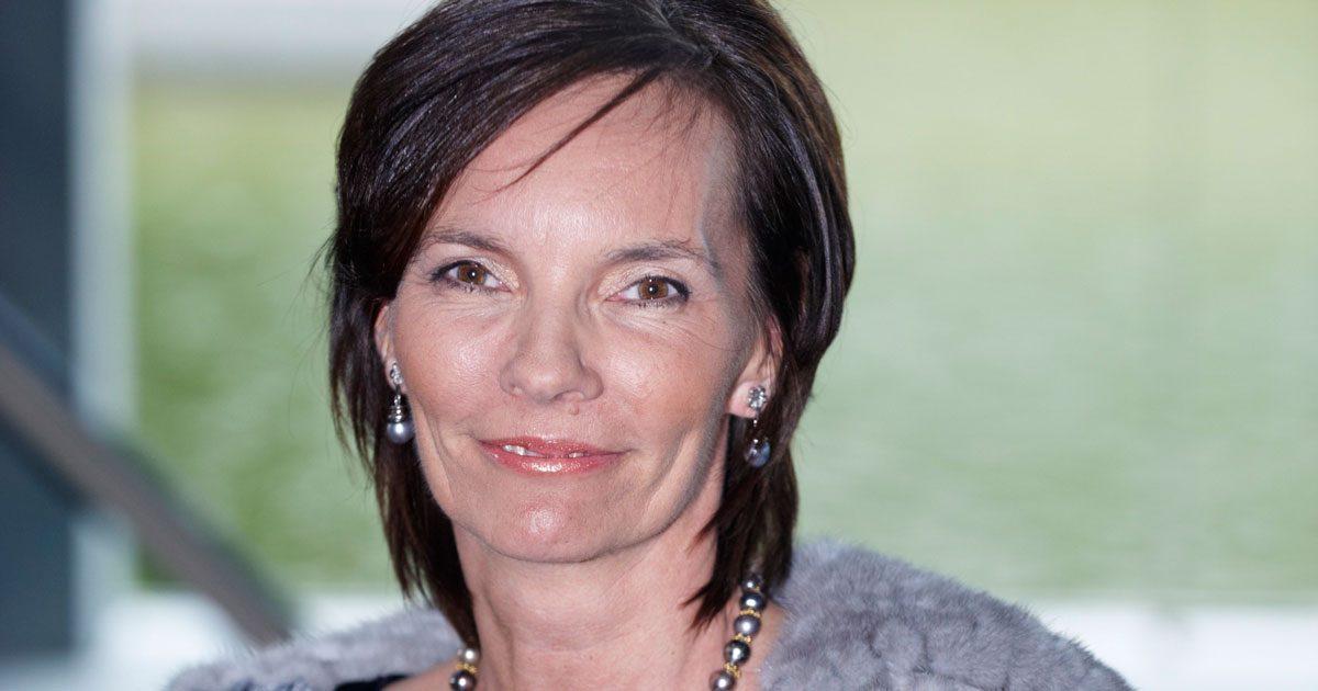 af7ce12efa21 Så lever Janni Spies i dag - med dottern som bästa vän | Svensk ...