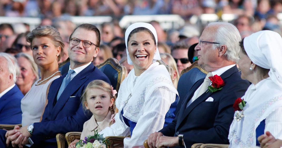victorias födelsedag på tv Här är artisterna som ska fira kronprinsessan på Victoriadagen  victorias födelsedag på tv