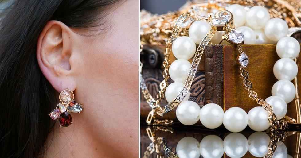 Utvalt av Svensk Damtidning: 13 vackra smycken värdiga en kunglighet