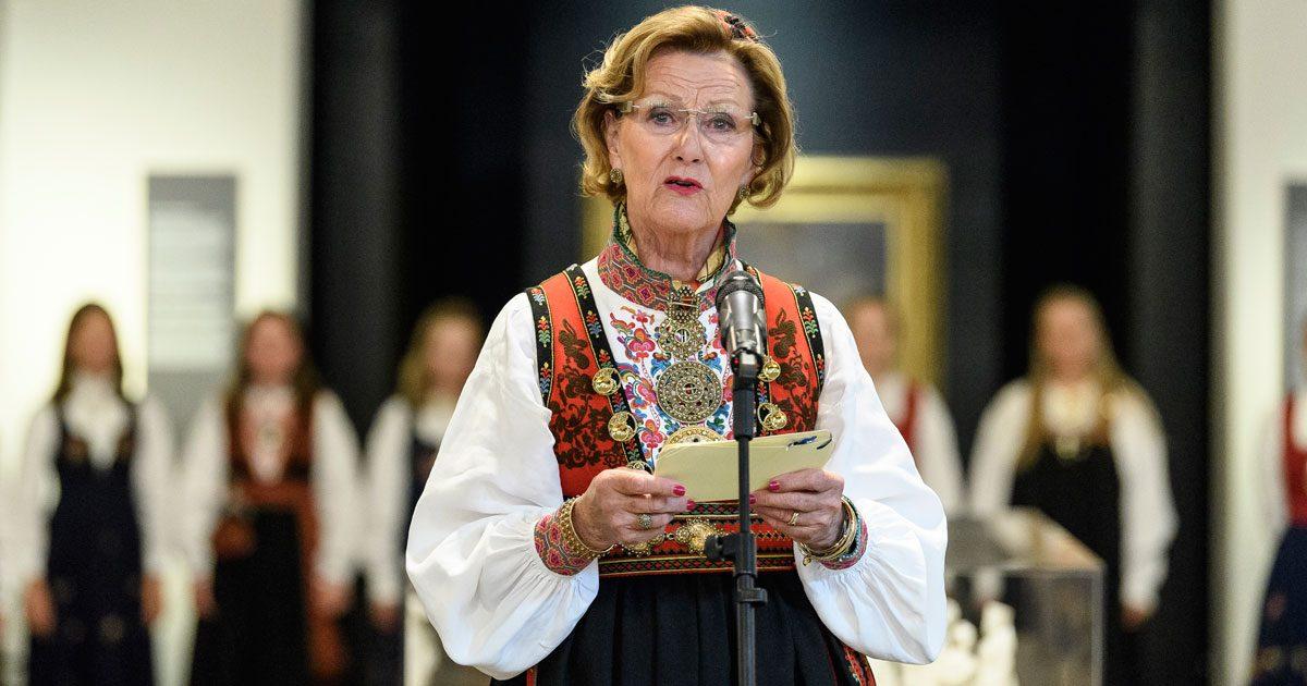 Därför missar kung Harald drottning Sonjas födelsedag