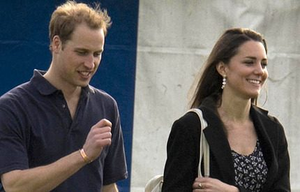 Prins William tänker inte svika Kate denna gång…