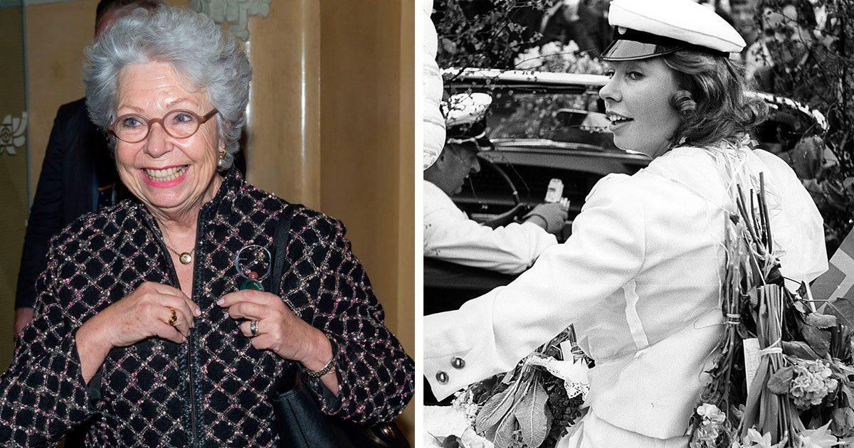Grattis prinsessan Christina, 75 år! Vi firar med härliga retrobilder