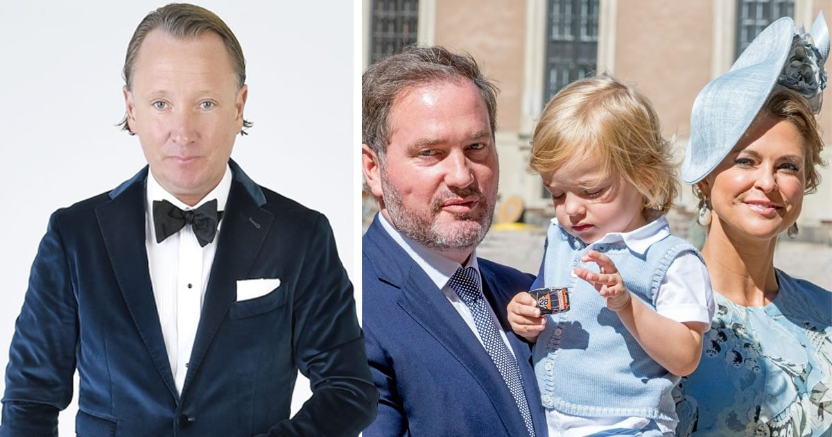 Svensk Damtidnings chefredaktör Johan T Lindwall om Madeleines flytt till USA