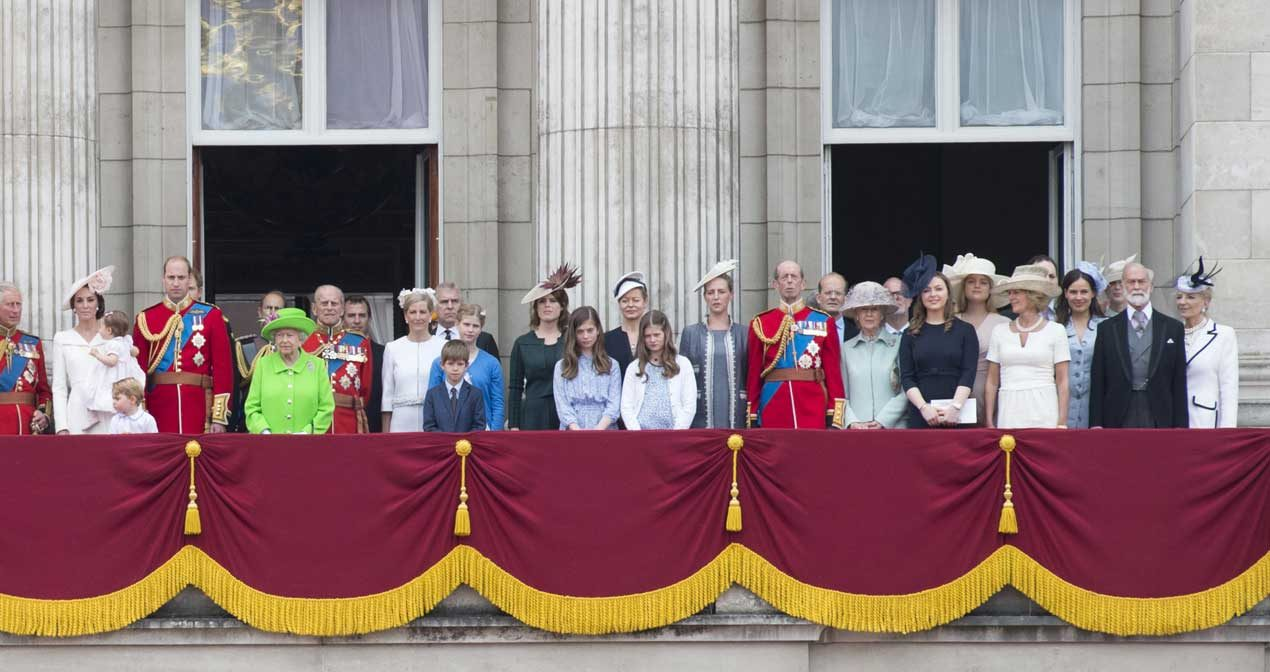 Hurra! Ännu en kunglig förlovning i den brittiska kungafamiljen!