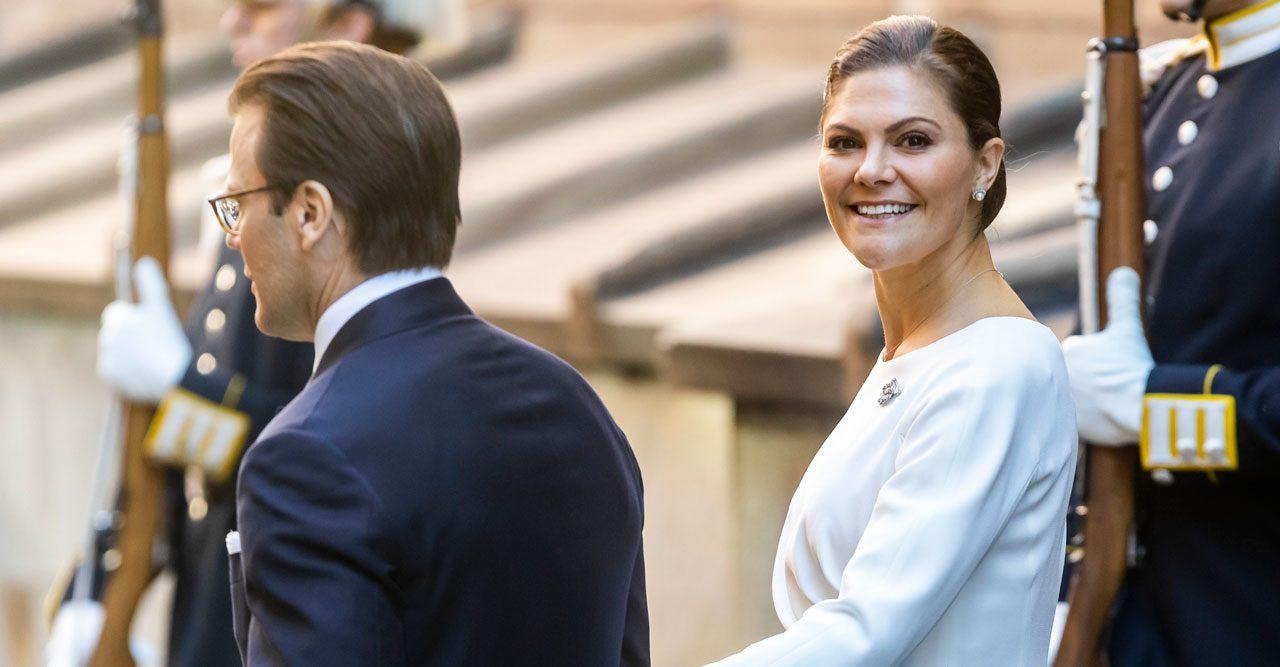 Se alla bilderna på kungafamiljen från riksmötets öppnande