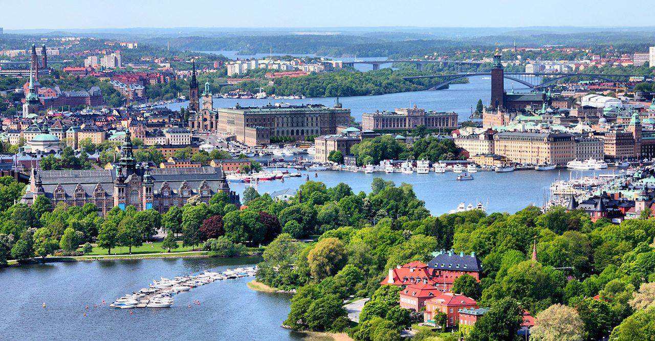 Lista! Här är Sveriges dyraste adresser