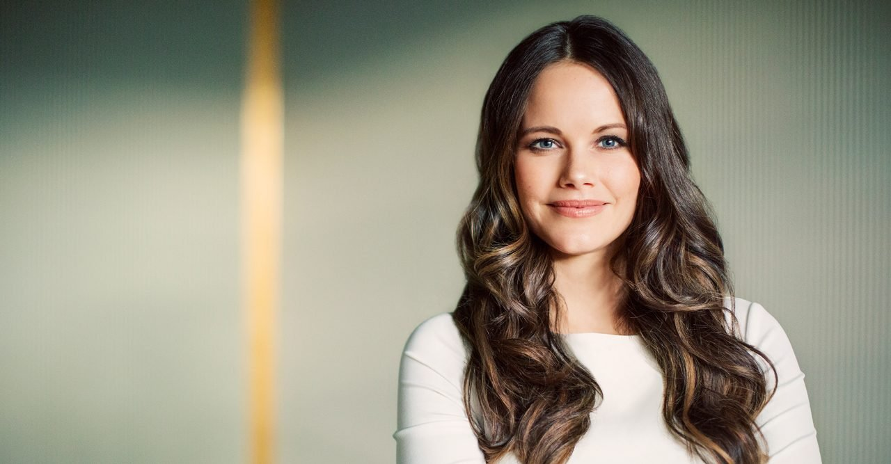 Sofia blir seriefigur – i Camilla Läckbergs nya bok