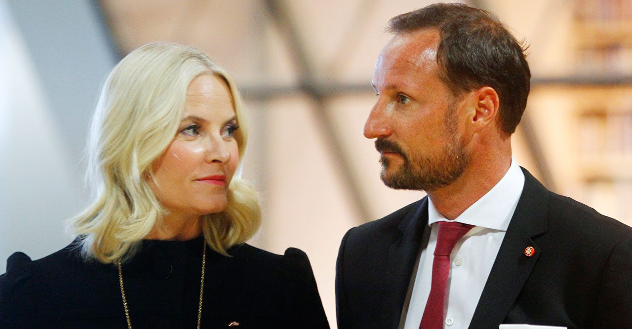 Haakons oro över Mette-Marits hälsa: