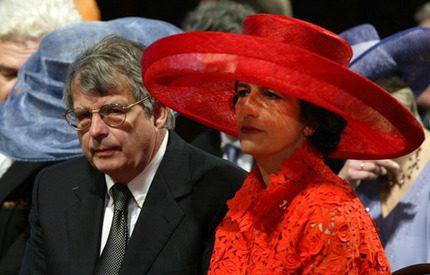 Prins Alexander död – sörjs av belgarna