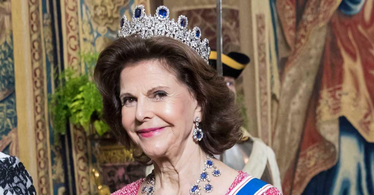 """Hovet: """"Därför reser drottning Silvia till Brasilien"""""""