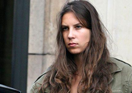 Monacoprinsens flickvän förkrossad av sorg