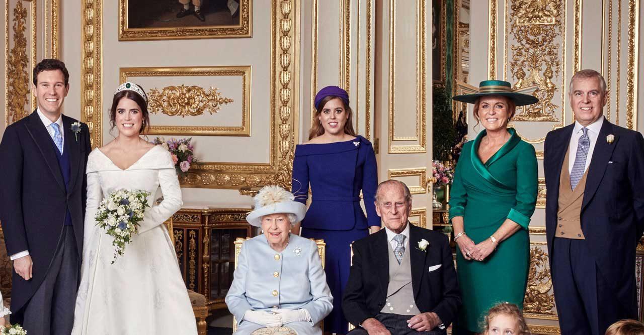 """Fergie portad från drottningens jul – igen: """"Jag ser mina barn på tv"""""""