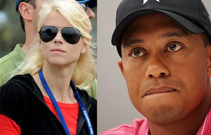 Tiger Woods om sveket mot Elin