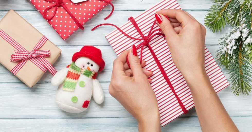 13 smarta julklappstips till den som redan har allt