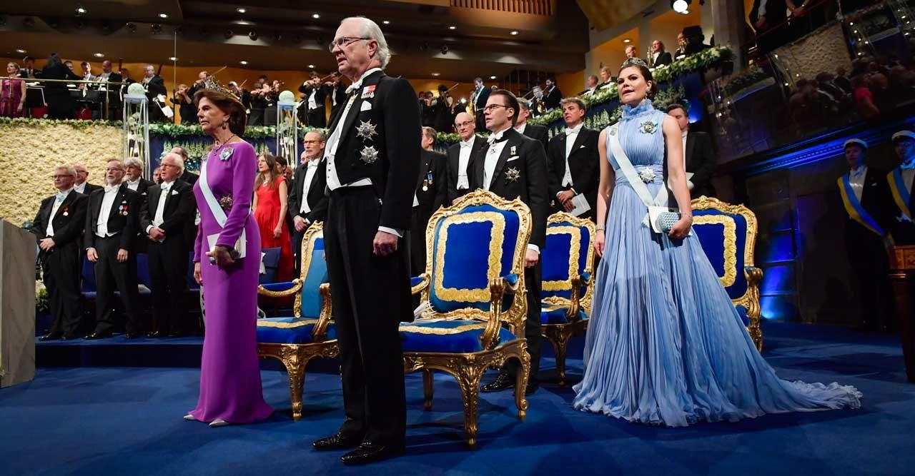 Stora oklarheter kring bordsplaceringen inför Nobelfesten