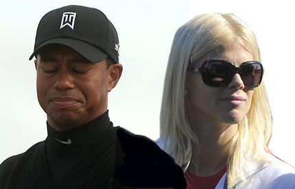 En skilsmässa för Tiger Woods blir dyr - vääldigt dyr...