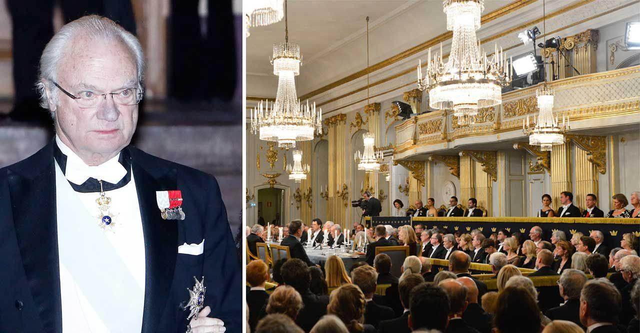 """Herman Lindqvist: """"Kungens sätt att markera mot Akademien"""""""
