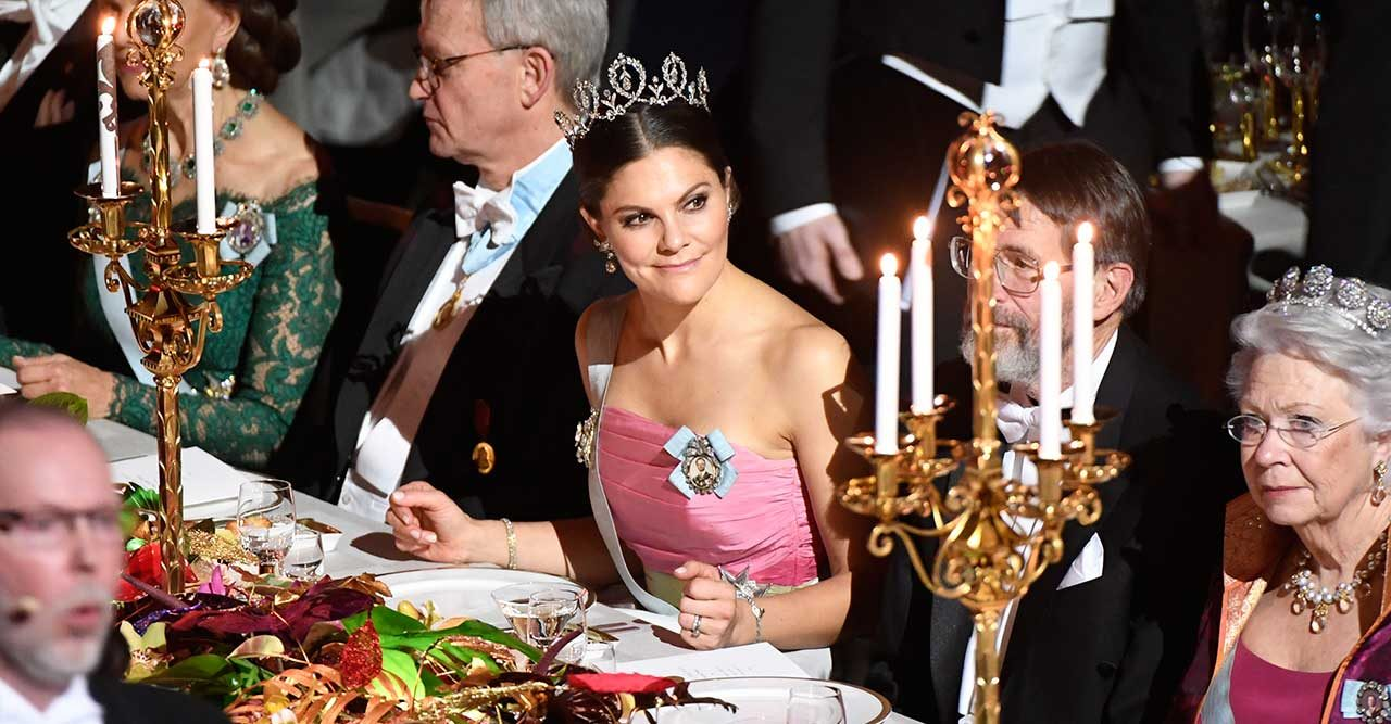 kronprinsessan victoria nobel