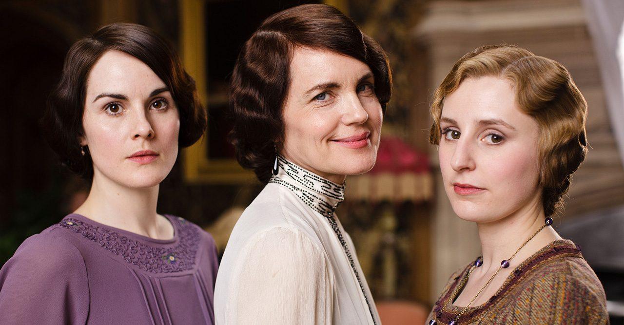 Se den första teasern till nya Downton Abbey-filmen