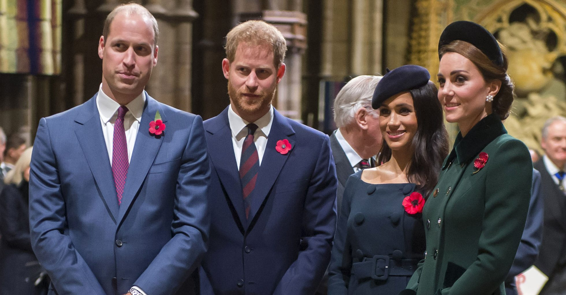 Prins Harry, prins Harry, Kate, Meghan