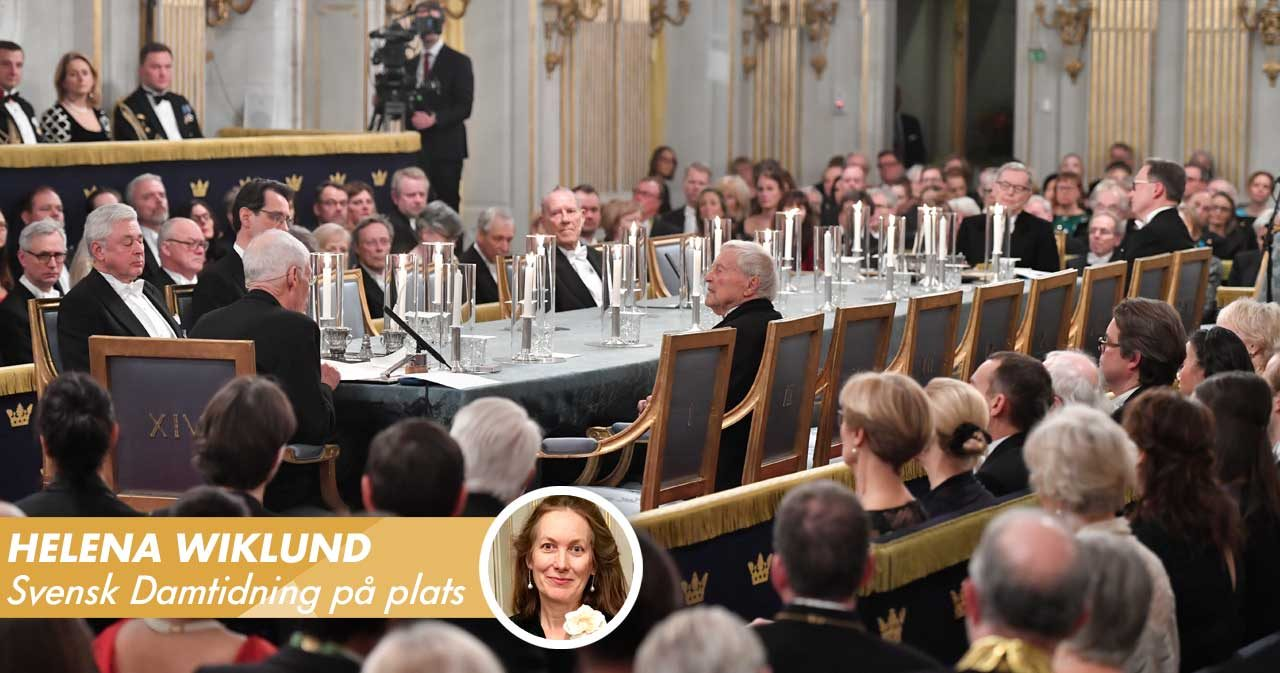 Bilden som visar hur djup krisen i Svenska Akademien är