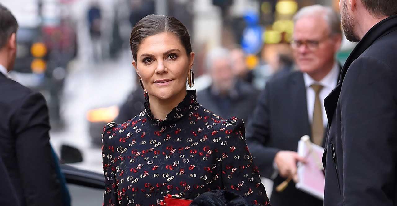 02d08b69056 Så mycket la prinsessorna på kläder 2018 – Victoria toppar ligan ...