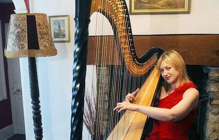 Bröllopsmusiker påtänd under prins Charles bröllop
