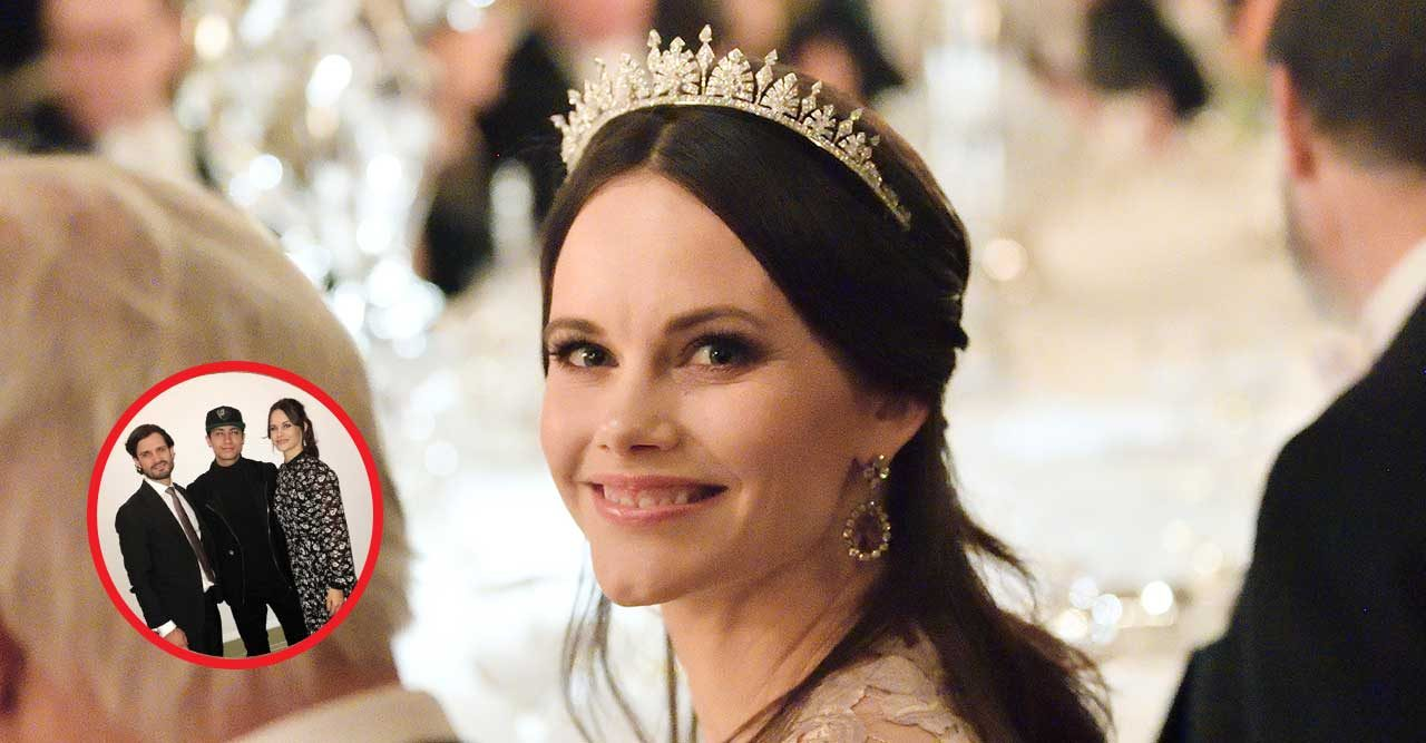 prinsessan sofia ida sjöstedt