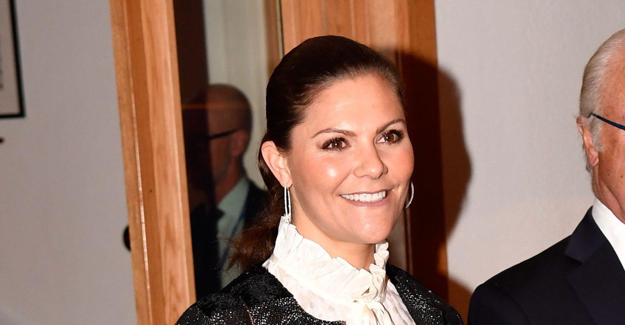 Det bar kronprinsessan Victoria i Sälen – klicka hem plaggen!