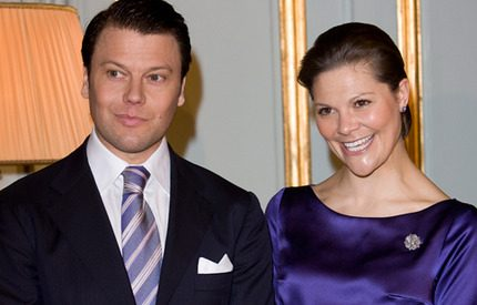 Därför vann SVT kriget om prinsessbröllopet