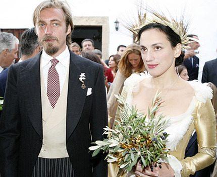 Prinsessan Olga har fått en son