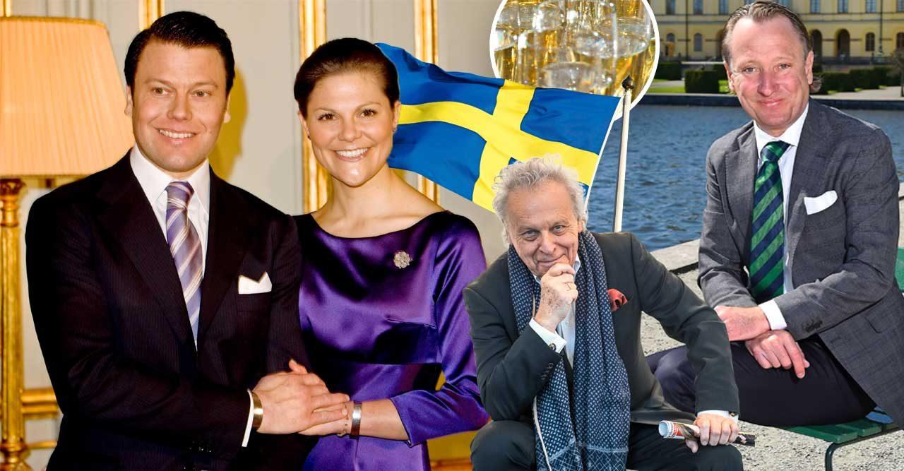 """Svensk Damtidning bjuder in: """"Störst av allt är kärleken"""""""