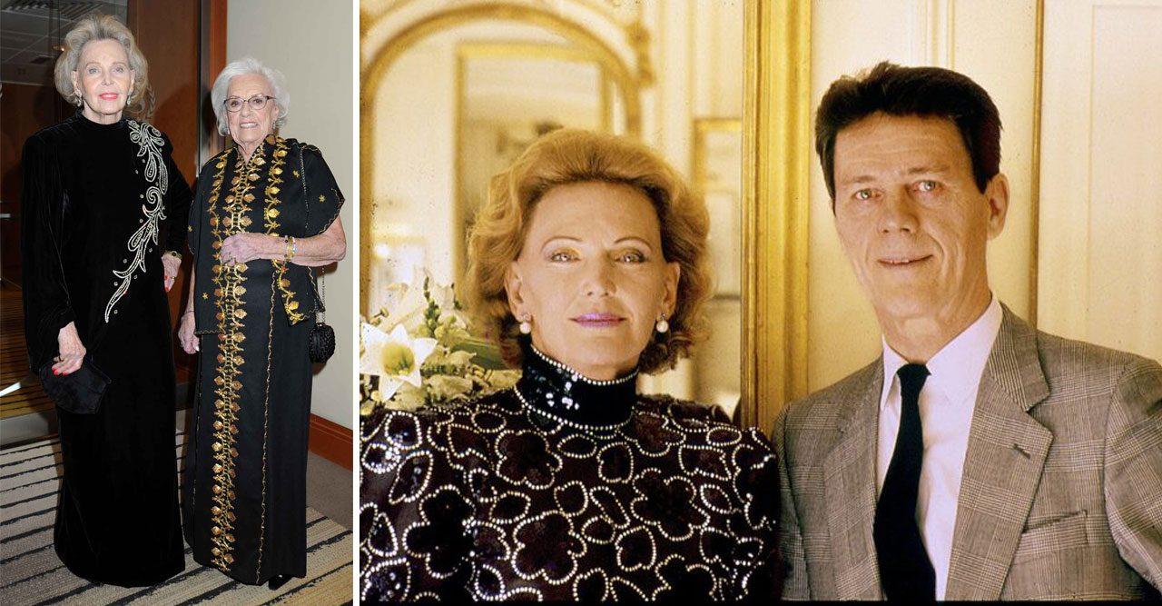 Veckans snyggaste vimlare! Marianne Bernadotte