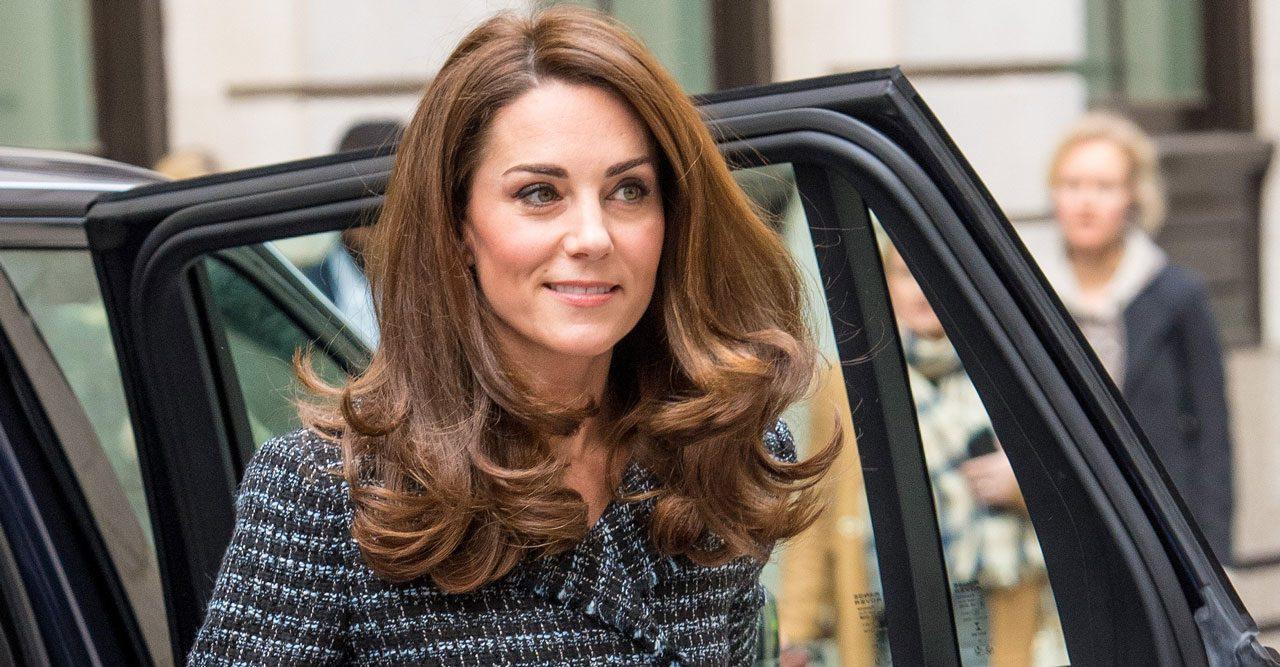 Kates snygga hår