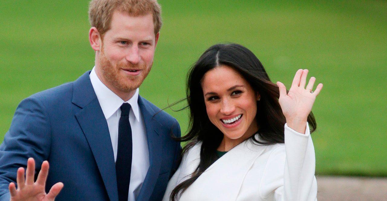 5 kungliga beautyregler Meghan har brutit
