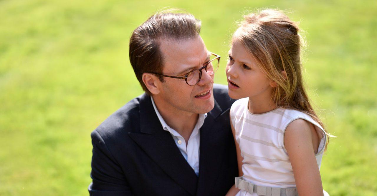 Daniel i framkant! Nu har svenska prinsen startat en ny kunglig ... cb23bd34672cb