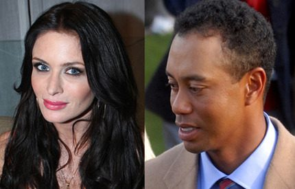 Tiger Woods raggade på Carolina Gynning