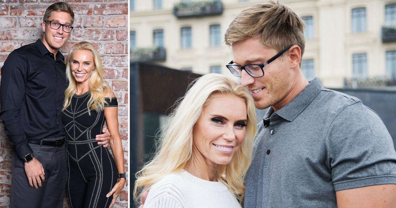 4af61a55d36 Hollywoodfrun Anna Anka gifter sig med 20 år yngre kärleken   Svensk ...