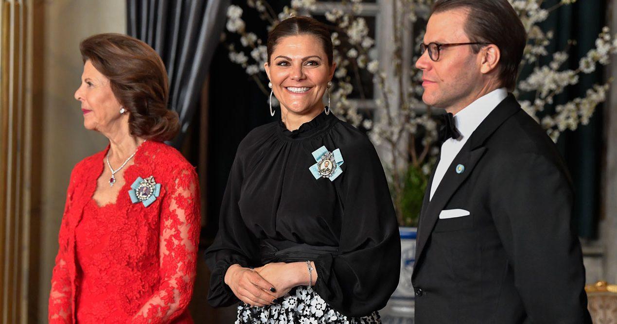 Betyg på kläderna: De klädde sig bäst på Riksdagssupén